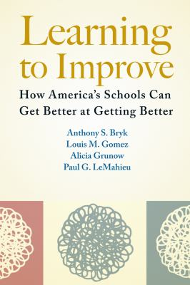 Learning to improve :