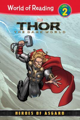 Thor, the dark world :