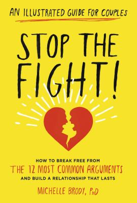 Stop the fight! :