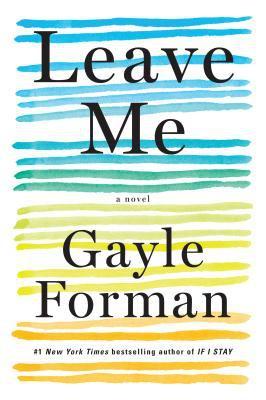 Leave me :