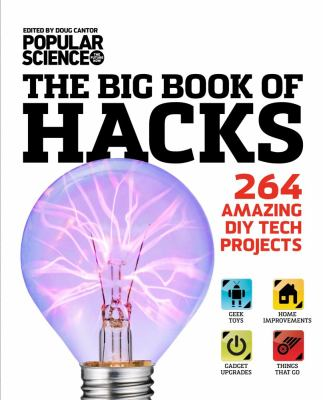 The big book of hacks edited by Doug Cantor