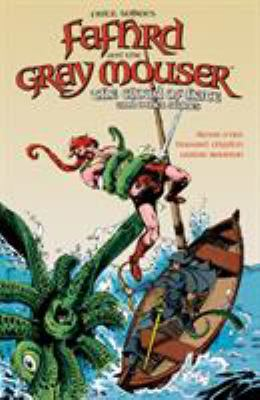 Fritz Leiber's Fafhrd and the Gray Mouser :