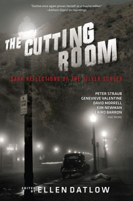 The cutting room :
