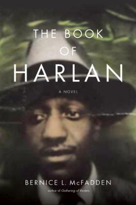 Book of Harlan book cover