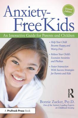 Anxiety-free kids :