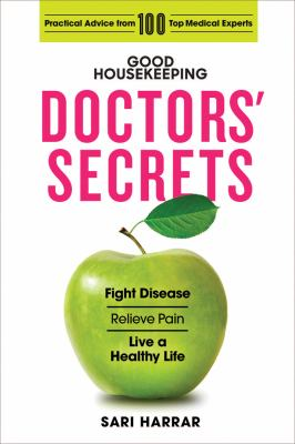 Good Housekeeping doctors' secrets :