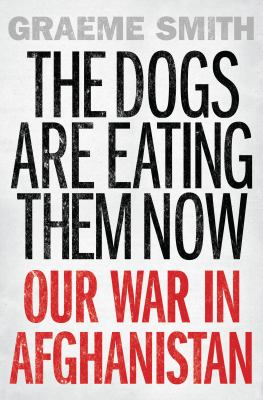 The dogs are eating them now :