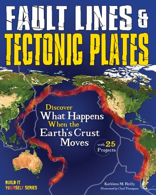 Fault lines & tectonic plates :
