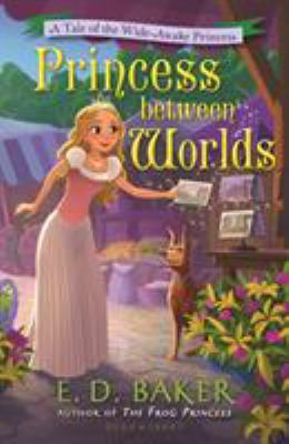 Princess between worlds :