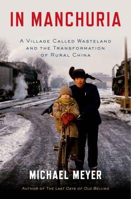 In Manchuria :