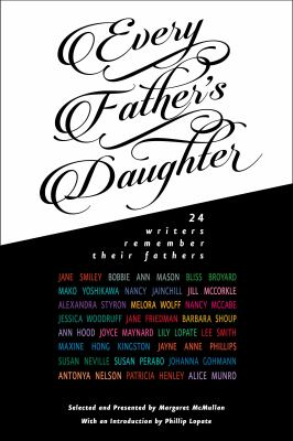 Every father's daughter :