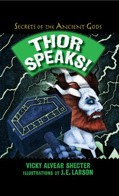 Thor speaks! :