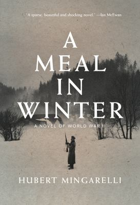 A meal in winter :