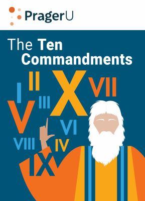 The Ten commandments :