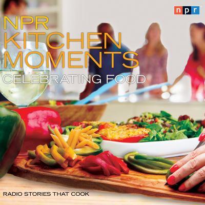 NPR kitchen moments :