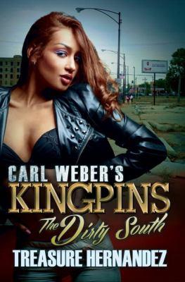 Carl Weber's kingpins :