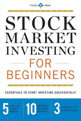 Stock market investing for beginners : essentials to start investing successfully.