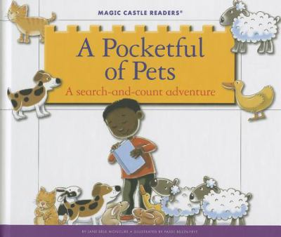 A pocketful of pets : a search-and-count adventure