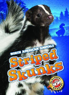 Striped skunks