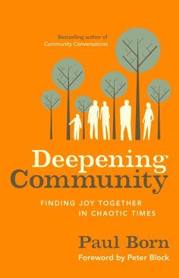 Deepening community :