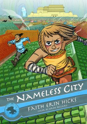 The Nameless City. 1
