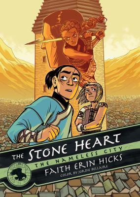 The stone heart :