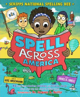 Spell across America