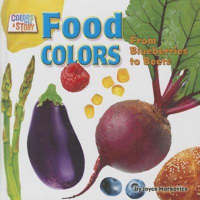 Food colors :