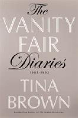 The Vanity fair diaries : 1983-1992