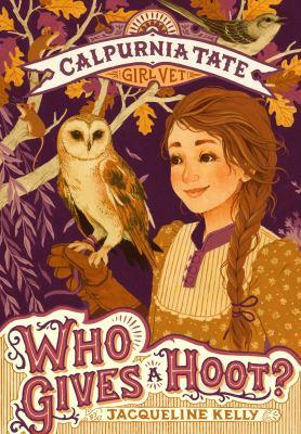 Who gives a hoot