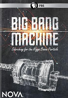 Big bang machine :