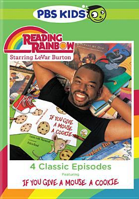 Reading Rainbow :
