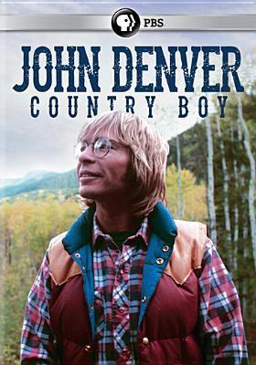 John Denver :