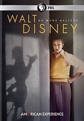 Walt Disney :