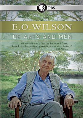 E. O. Wilson :
