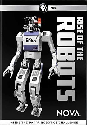 Rise of the robots :