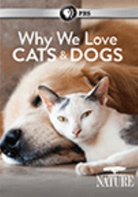 Why we love cats & dogs