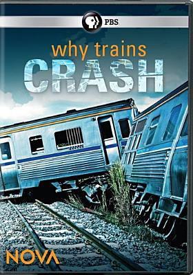 Why trains crash