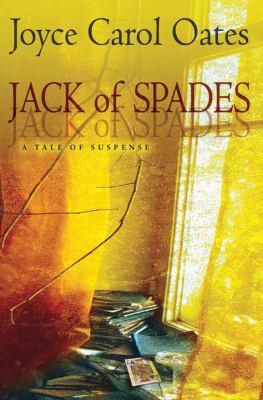 Jack of spades :
