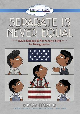 Separate is never equal :