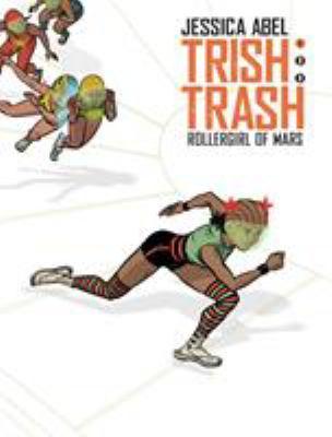 Trish Trash :