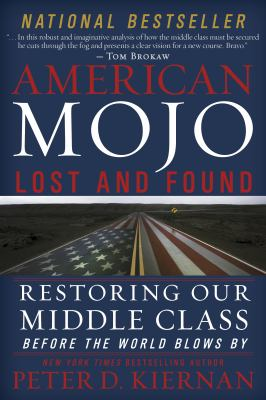 American mojo: lost and found :