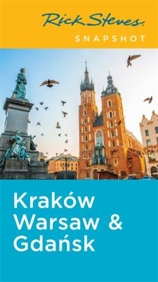 Rick Steves snapshot. Kraków, Warsaw & Gdansk