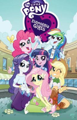 My little pony :