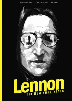 Lennon : the New York years