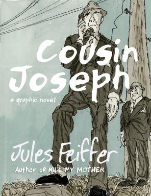 Cousin Joseph :