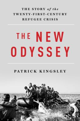 The new odyssey :