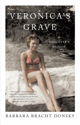 Veronica's grave :