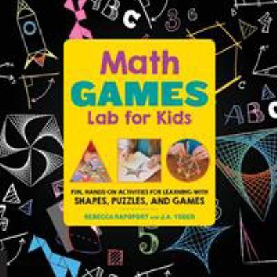 Math lab for kids :