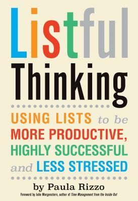 Listful thinking :